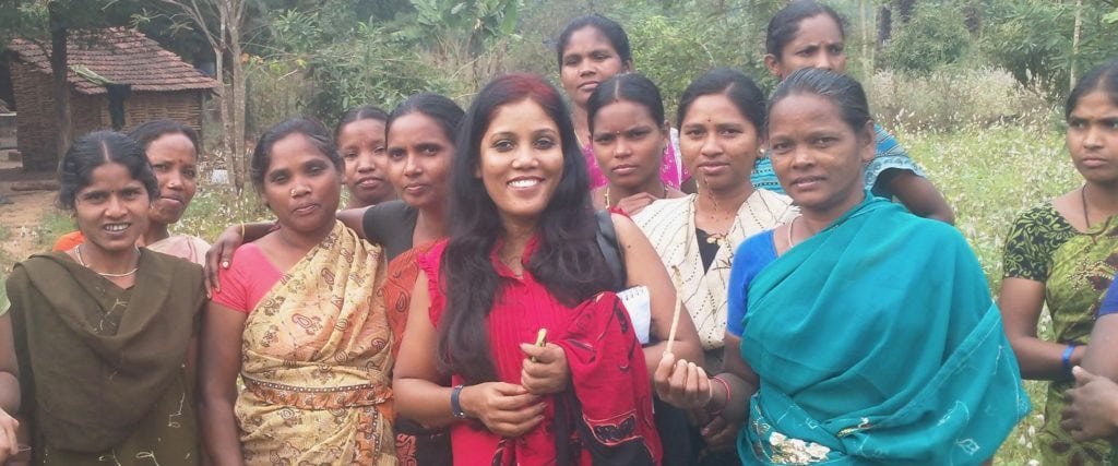 RISE UP HELPS LAUNCH NEW COLLECTIVE IMPACT PARTNERSHIP TO EMPOWER GIRLS AND WOMEN IN INDIA